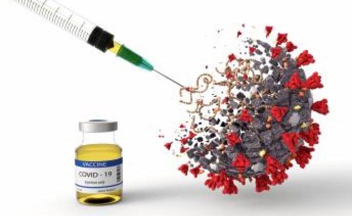 Ενθαρρυντικά τα σημάδια για τον έλεγχο της COVID-19 διεθνώς, μέσω του εμβολιασμού