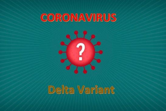 Τι γνωρίζουμε για την παραλλαγή δέλτα κορωνοϊού;