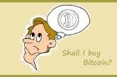 Read this Before you Buy Bitcoin!